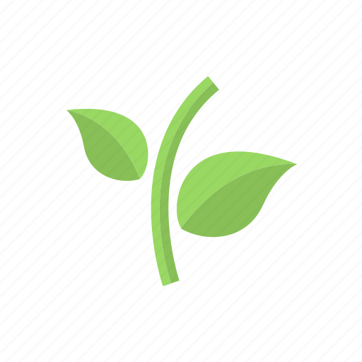 Eco, ecology, environment, flower, green icon - Download on Iconfinder