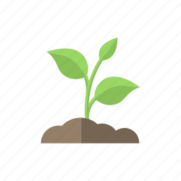 eco, ecology, friendly, nature, plant icon icon