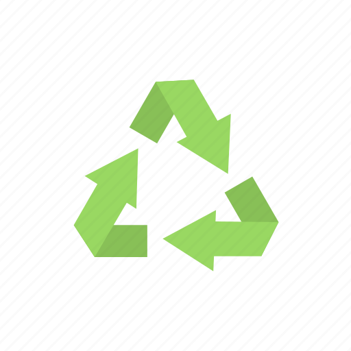 eco, recycle, reduse, reuse icon icon