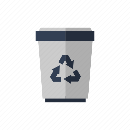 delete, garbage, remove, trash icon icon