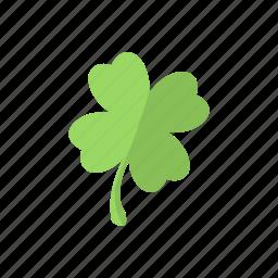 clover, eco, leaf icon icon