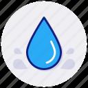 water, drop, droplet, liquid, moisture, pure, hydrology, rain, cloud