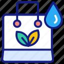 eco, bag, recycle, ecologic, nature, ecology, and, environment, organic, recycled, fabric, handbag