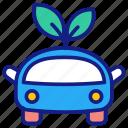 zero, emission, car, green, technology, power, renewable, energy, vehicle, hybrid