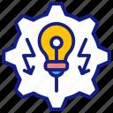 energy, development, bulb, idea, imagination, innovation, lamp, light, improve, repair