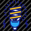 eco, lamp, ecology, light, energy, electricity, lightbulb, power, bulb
