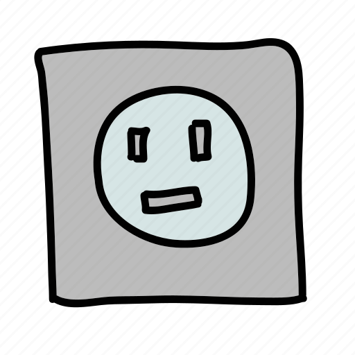 cable, eco, electric, electricity, home, house, plug icon