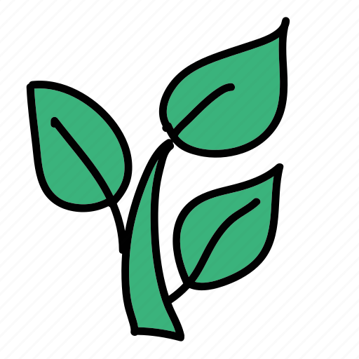 eco, grow, leaf, nature, plant, preserve icon