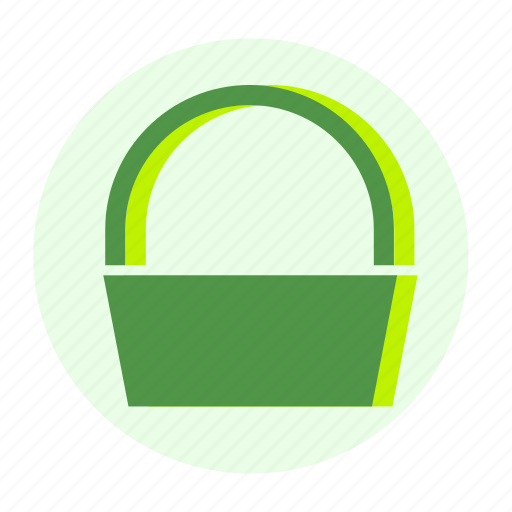 bag, basket, buy, cart, ecofarm, shop, shopping icon
