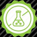 chemicals free, label, bpa free, gmo free, tag