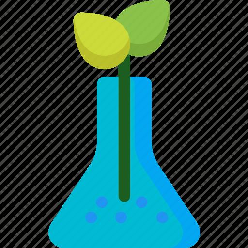 bio, eco, ecology, environment, green, plant icon