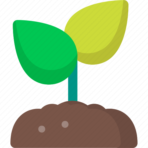 ecology, energy, garden, green, nature, plant icon