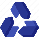 bin, garbage, recycle, refresh, reload, remove, trash icon