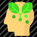 bio, brain, connections, eco, human, thinking