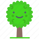 garden, grow, plant, tree icon