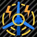 electricity, energy, renewable, turbine, wind