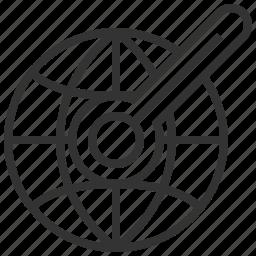 eco, ecology, heat, recycle icon