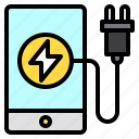 charge, ecology, energy, power, smartphone
