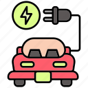 automobile, car, vehicle