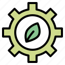 ecology, plant, repair, setting