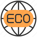 eco, ecological, ecology, energy, environment, recycle, save icon
