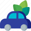 car, clean, ecology, transport, transportation, travel, vehicle icon