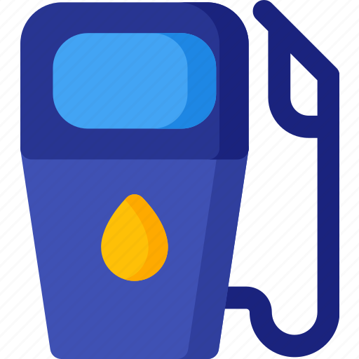 energy, fuel, gas, gasoline, oil, petrol, station icon