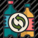 plastic, bottle, water, hydratation, healthy, drink