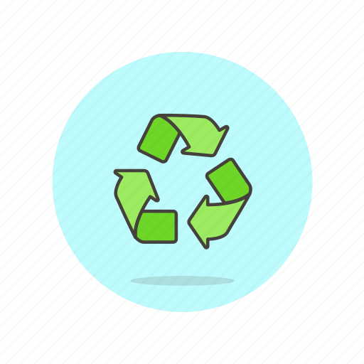 ecology, energy, environment, green, nature, preserve, recycle, save icon