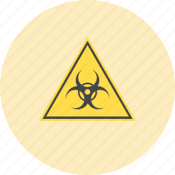 biohazard, conservative, danger, ecology, environment, nature, pollution icon