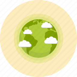 conservative, earth, ecology, environment, nature, planet, world icon