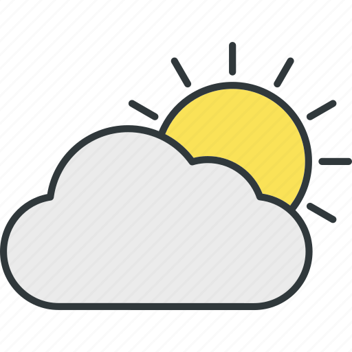 clear, clouds, cloudy icon
