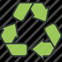 recycling, bin, delete, waste