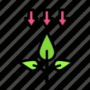 bio, dry, eco, ecofriend, ecology, nature icon