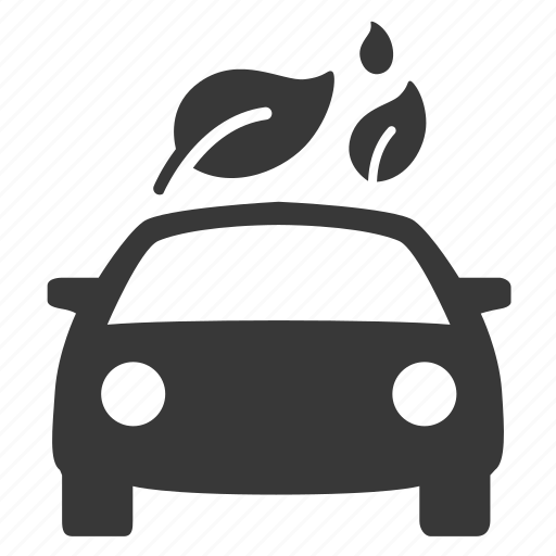 car, clean, eco, energy, environment, pollution, power icon
