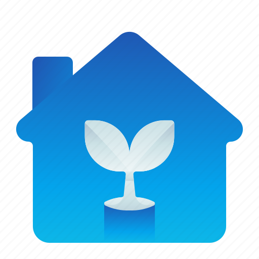 Ecofriendly, ecology, environment, home, house icon - Download on Iconfinder