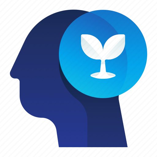 Ecology, ecominded, environment, nature, thought icon - Download on Iconfinder