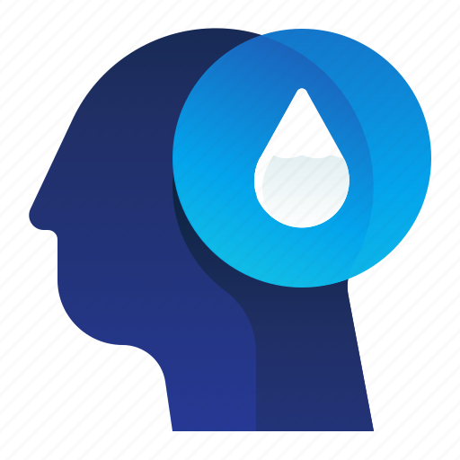 Ecology, ecominded, environment, thought, water icon - Download on Iconfinder