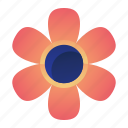 ecology, environment, floral, flower, nature, plant icon