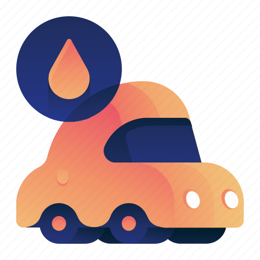 Car, ecology, environment, oil, vehicle icon - Download on Iconfinder