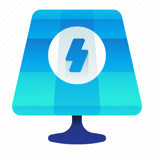 Ecology, electricity, environment, power, solar icon - Download on Iconfinder