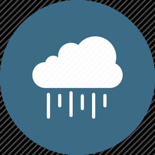 cloud, ecology, environment, rain, season, weather icon