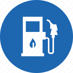 ecology, environment, fuel, petrol, pump, station icon