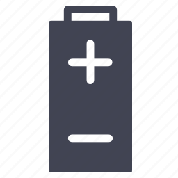 battery, charge, charging, eco, ecology, electricity, power icon