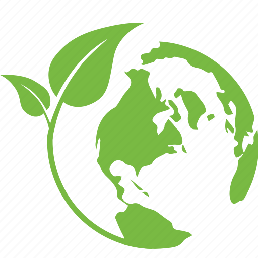 ecology and nature vol 1  by noubigh ali globe icon vector blue globe icon vector white