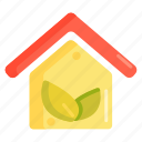 eco, ecology, green, greenhouse, house