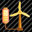 energy, turbine, wind, wind energy, wind farm, wind turbine icon