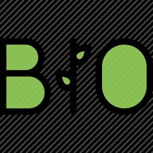 bio, eco, ecology, green, nature, plant icon