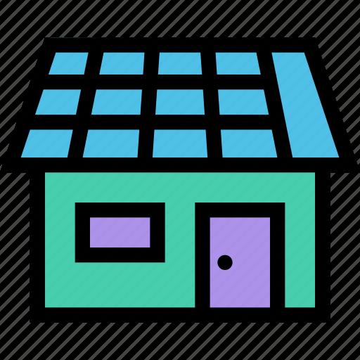 battery, bio, eco, ecology, green, nature, solar icon