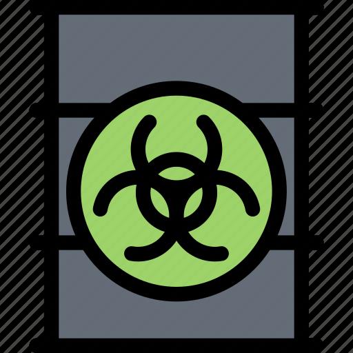 bio, eco, ecology, green, nature, plant, waste icon